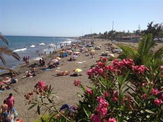 """In front of the sea en """"Casa bonita"""".Pla"""