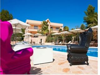 8 bedroom Villa in Sant Rafel, Balearic Islands, Spain : ref 5489397