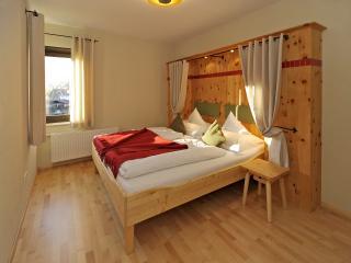 Pine wood apartement