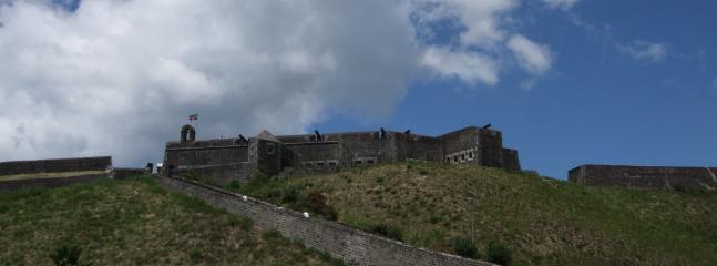 Brimstone Hill 2