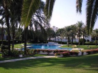 Andalucia Garden Club, Puerto Jose Banus
