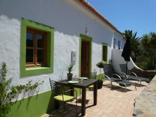 Casa Verde, Carrapateira