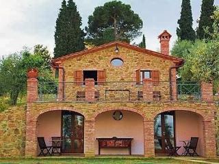 Villa ulivi & La Casina