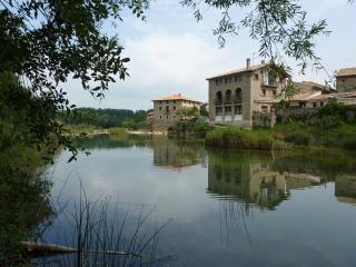 Casa Atostarra El Embarcadero, Ibero