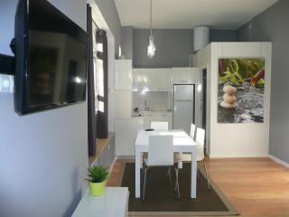 Estudio ideal parejas playa