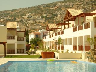 C1 Vanessa Exclusive Resort, Peyia