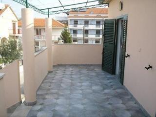 Apartmani Punta Pakoštane