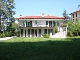 Villa Zaffiro, Lierna