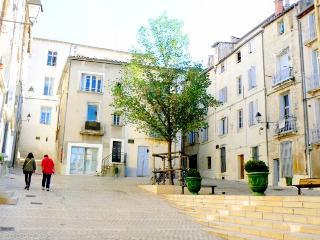 Au coeur de Montpellier