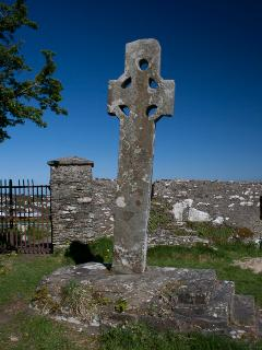 Cooley Cross Moville