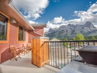 Great Mountain Views, Canmore