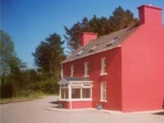 Ninorc Farmhouse, Bantry