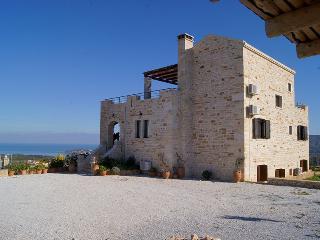 Amazing villa in Vamos Apokoronou