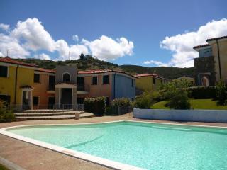 App. 7  Terme di Casteldoria - North Sardinia, Santa Maria Coghinas