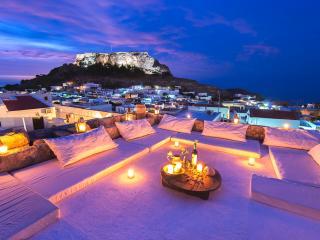 Villa to rent in Lindos Rhodes