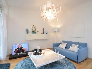 Damai deluxe - designer apartment Munich