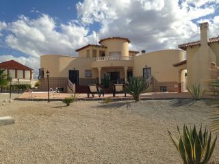 Family Villa - Campos Del Rio, Murcia, Spain, Campos del Rio