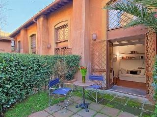 The Palatine Garden 2 Apartmen, Rome