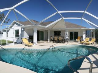 Florida Villa Belloccia, Cape Coral