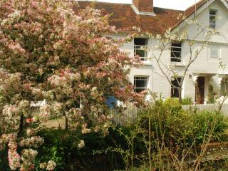 Delightful Listed cottage, Emsworth