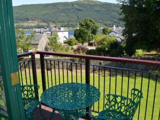 Ros Mhor Holiday Apartment, Dunoon