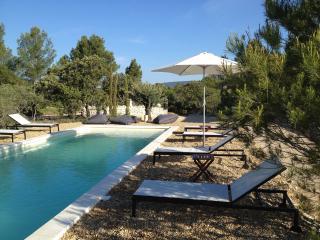 Superbe Villa avec piscine en Provence - 12 pers., Beaumettes