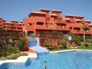 Luxury 3 Bed Duplex Apartment, Estepona