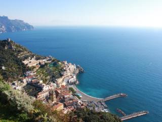 Casa Vacanza L'Infinito, Amalfi