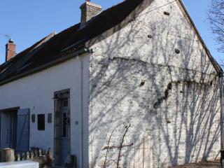 Gîte au coeur de la Côte d'Or, Semur-en-Auxois