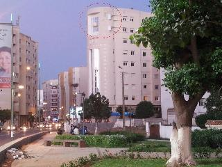 RIYADH, Kenitra