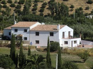 Accomodation Ronda Andalucia