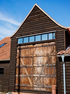 The Original Barn Doors