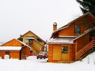Casa Daya, Borsec