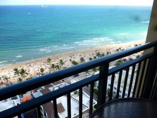 New Year's week: Marriott's BeachPlaceTowers 50%OFF 2 BedRoom Villa, sleeps 8