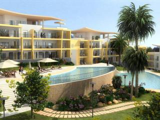 Encosta da Orada Albufeira sea view apartment near to Old Town and beach
