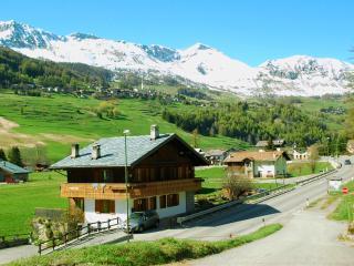 Appartamento Val d'Ayas (Valle d'Aosta)