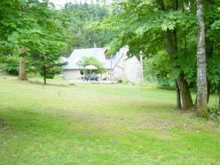 Camellia Cottage, Correze