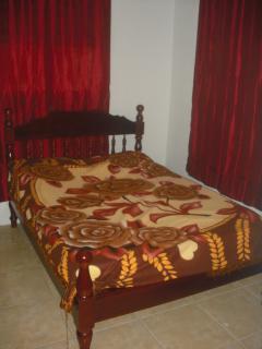 Bedroom in Single bedroom apartment