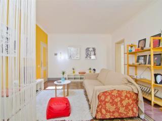 F1 Ni - Apartamento encantador con terraza increíb, Catania