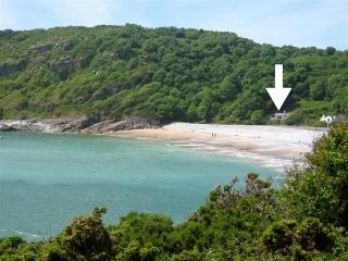 Ship Cottage Annexe Pwll Du Gower, Swansea