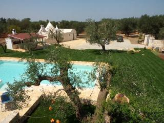 VILLA FRANCESCO WITH POOL, Ostuni