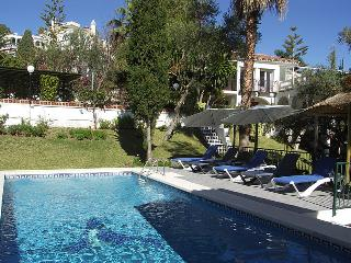 Villa Burriana Beach, Nerja