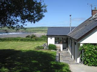 ERW WEN Cottage, Newport