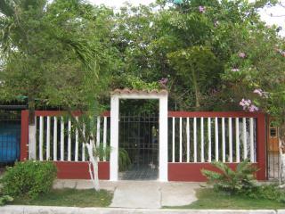 VacationNorman - Casa Grande, Cartagena