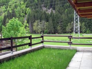 Trilocale Campodolcino