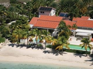 Sea Star Villa - Beach Front - 3 Bedrooms, Antigua