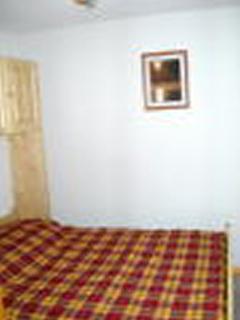 La chambre avec lit 2 personnes