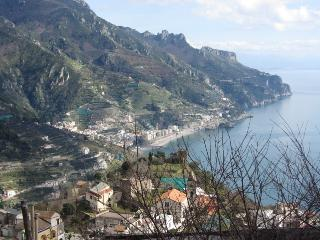 Landscapes copyright B, Ravello