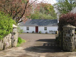 The Bothy at Balnaholish, Ballycastle