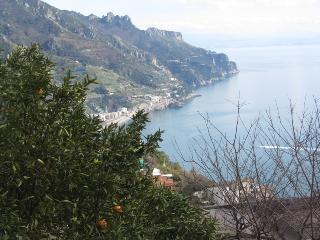 Landscapes copyright, Ravello
